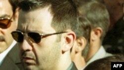 Махер Асад, брат президента Сирии Башара Асада.