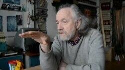 Мастак Лявон Бартлаў — пра адсутнасьць нацыянальнага характару у новых беларускіх грошах