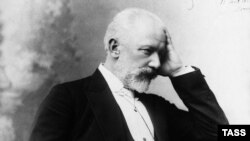 Pyotr Tchaikovsky (1840-1893) was the first Russian composer whose music made a lasting impression internationally.
