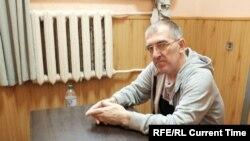 Артур Кринари (архивное фото)