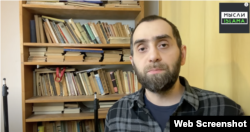 Ислам Белокиев