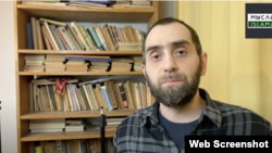 web-screenshot, Islam Belokiev / Ислам Белокиев