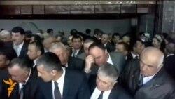 Интихоботи вакилони Маҷлиси Миллӣ
