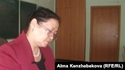 Қазақ тілі мен әдебиеті пәні мұғалімі Гүлшат Болатбекова. Алматы, 16 мамыр 2014 жыл.