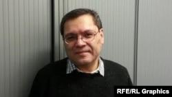 Главный редактор радио «Эхо Кавказа» Андрей Бабицкий