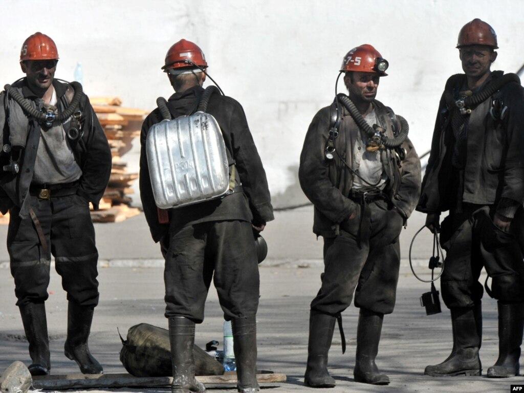 Українська вугільна галузь цікавить
