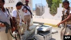 معاون وزارت امور خارجه بریتانیا گفته که اقدام ایران در ارسال سلاح به یمن «نقض» قطعنامه سازمان ملل است که آن را از صادرات جنگافزار منع کرده است.