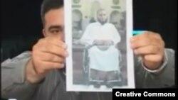 أول ظهور لشقيق حمزة للكشف عن ملابسات ذهابه لسورية