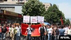 Shkup, 10 maj 2010.
