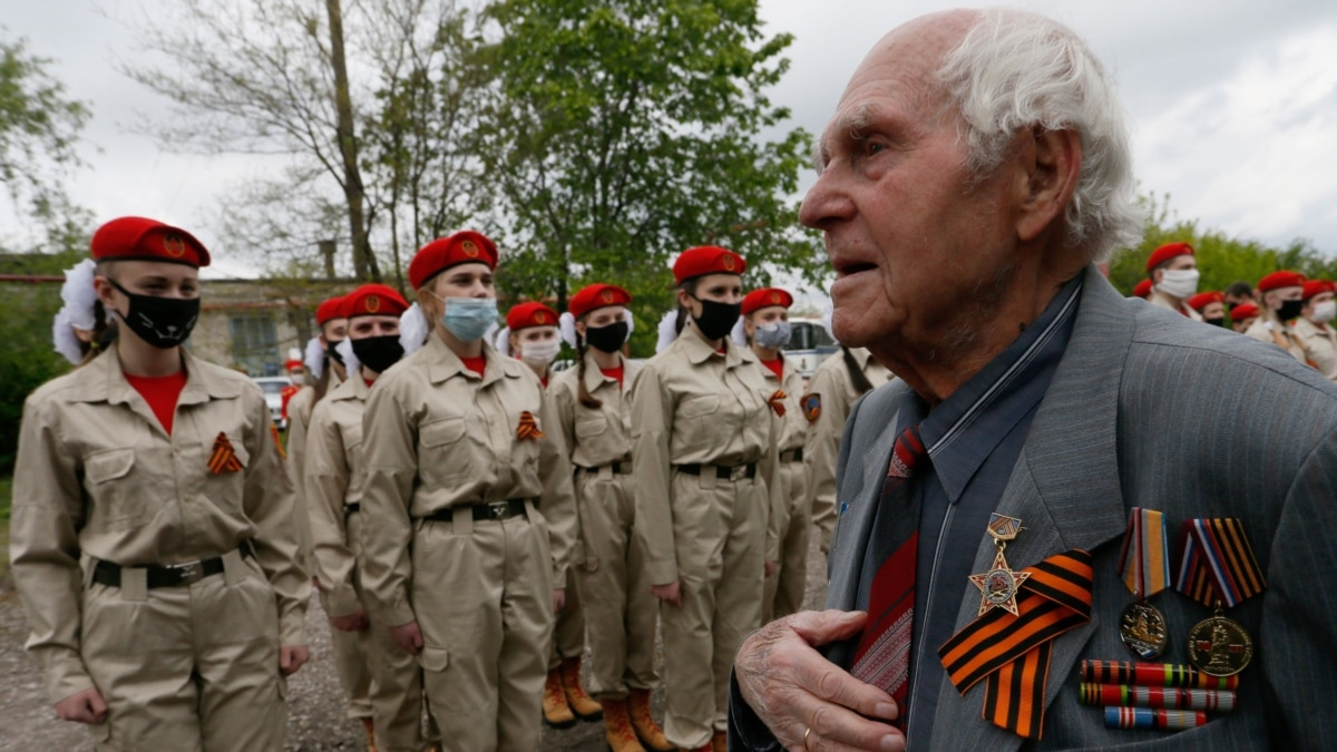 Мир и Память или Победа: как этот день проведут по две стороны фронта