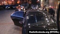 Народний депутат від «Народного фронту» Ігор Котвіцький