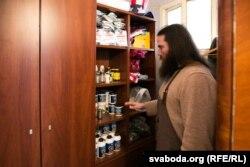 Як і ўсе амэрыканцы, браты Бланк «памешаныя» на вітамінах