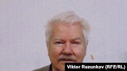 Микола Андрущенко, архівне фото