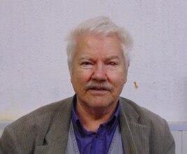 Николай Андрущенко. Глаз поврежден на допросах в СИЗО Санкт-Петербурга в 2007 году