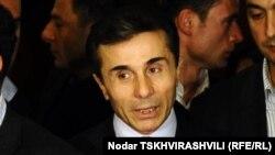 Грузинский миллиардер Бидзина Иванишвили.
