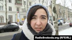 Жителька Донецька вважає, що найкраща назва для ракети – «Путін»