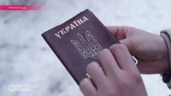 """""""Дубликатом бесценного груза"""" в Украине станет пластик на английском"""