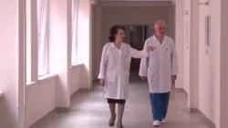 Медицина как способ примирения с абхазами и осетинами