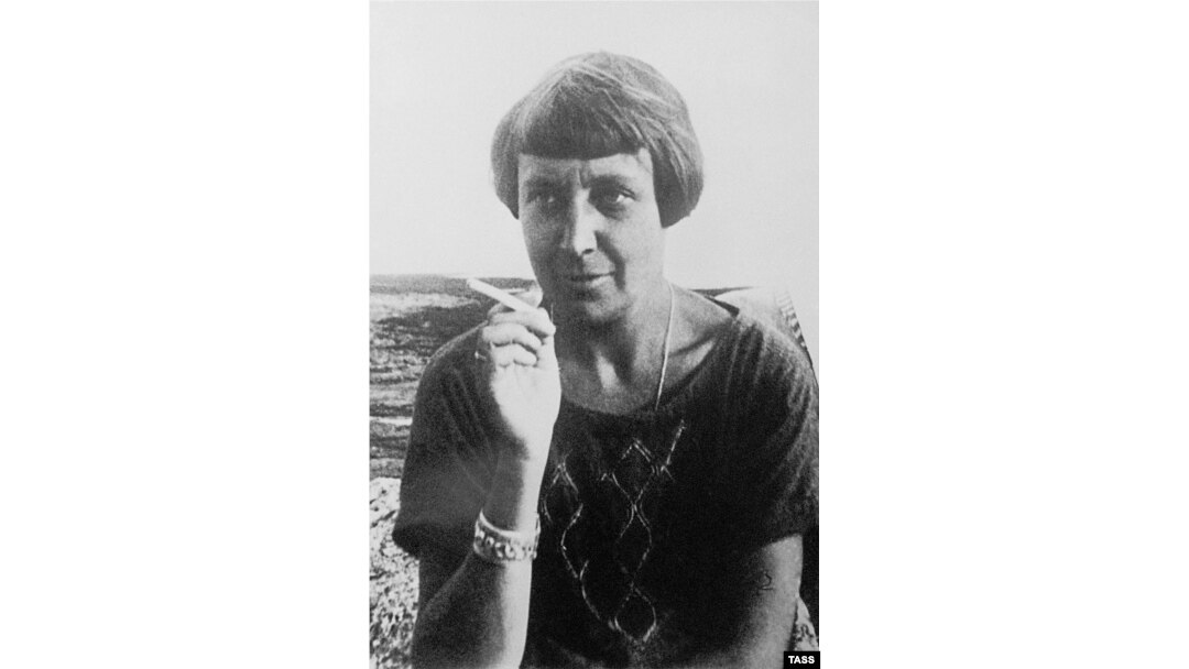 Марина Цветаева, 1926 год