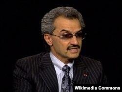 Uhapšeni princ Alvaled bin Talal jedan je od najbogatijih ljudi na svijetu