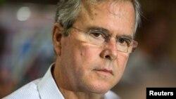 Джеб Буш, 14 травня 2015 року