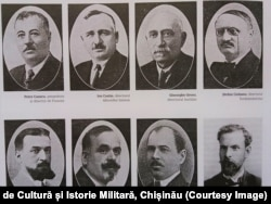 Consiliul Directorilor din Basarabia (27 martie - 27 noiembrie 1918)