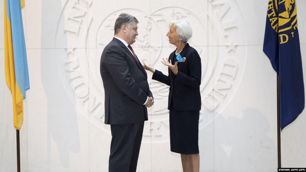 Ваша Свобода | МВФ-Украине: спасение или обуза?