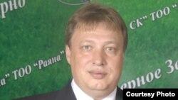 Учредитель группы компаний «Северное Зерно» Евгений Карабанов.