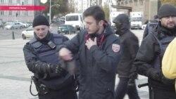 """Почему в Киеве разогнали """"Конопляный марш"""""""
