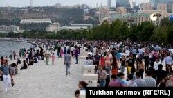 Dənizkənarı Milli Park