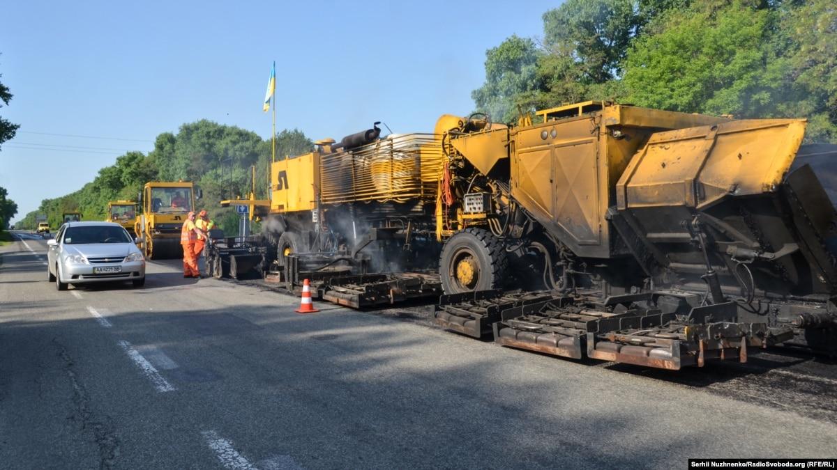 Глава «Укравтодора» считает, что первые платные дороги в Украине могут появиться через 3-4 года