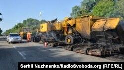 У 2018 році Міністерство інфраструктури та «Укравтордор» визнавали, що 90% українських доріг перебувають у незадовільному стані