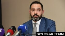 Montenegrin Minister of Sustainable Development and Tourism Pavle Radulovic announced his resignation on November 1.