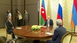 """""""Москве выгодно, чтобы конфликт в Карабахе не был разрешен"""" - американский эксперт"""