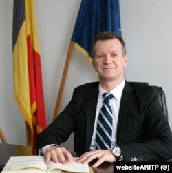 George Adrian Petrescu, șef ANITP