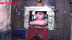 Заключенные одесского СИЗО пожаловались на побои после зверского убийства сотрудницы изолятора