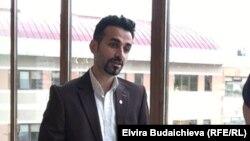 Түркиялык эксперт Сердар Йылмаз.