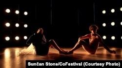 Au-Contraire. Sunčan Stone (CoFestival).