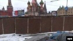 Хороший вид без крыши над головой. Московский бомж