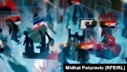 Dejtonski mirovini sporazum ne previđa mogućnost secesije bilo kojeg dijela BiH, pa tako i entiteta Republika Srpska, kaže Kasim Trnka, profesor ustavnog prava iz Sarajeva.