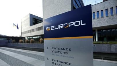 Zgrada EUROPOL-a, Hag