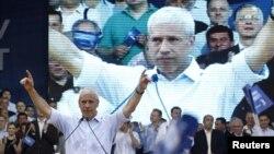 Građani kaznili Borisa Tadića zbog načina na koji je vodio državu