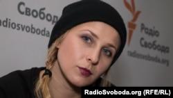 Марія Альохіна