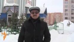 Рәфис Кашапов: Мәскәү Казанны Кырымда үз файдасына куллана