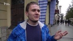 Опрос из России: чем закончится политический кризис в Москве? (видео)