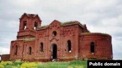 Kishë në Tatarstan