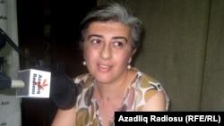 Arzu Qazıyeva