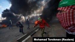 Neredi u Betlehemu i Pojasu Gaze