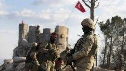 Արևմտյան մամուլը փաստական տվյալներ է հաղորդում Ադրբեջանում սիրիացի զինյալների ներկայության մասին
