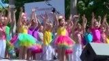 Бишкек 140 жылдыгын майрамдап жатат